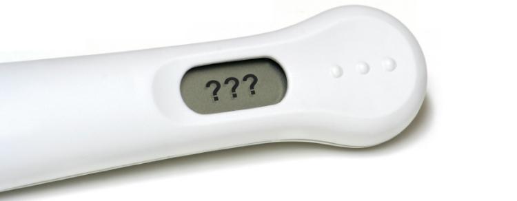 Pregnancy Testing - Blog