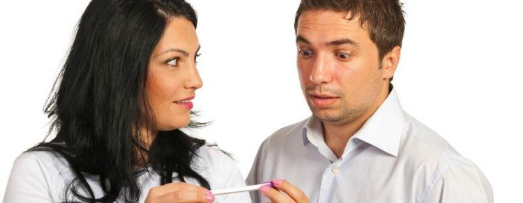 For Men Pregnancy Blog
