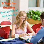 6 Tips for Healthy Back-to-School Relationships