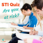 STI Quiz – Are You At Risk?