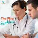 The Five Syphilis