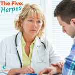 The Five – Herpes