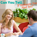 Can you tell if someone has had sex?