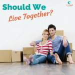 Should We Live Together?